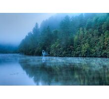 Lake Rabun Photographic Print