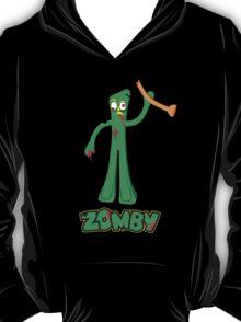 Zomby T-Shirt