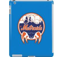 Metroids iPad Case/Skin