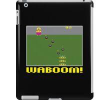Waboom! iPad Case/Skin
