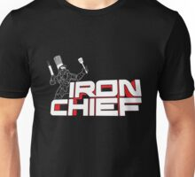 Iron Chief Unisex T-Shirt