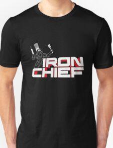 Iron Chief T-Shirt