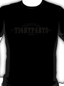 Cap'n Tightpants T-Shirt