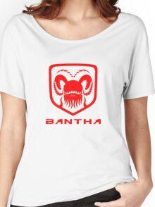 Dodge Bantha Women's Relaxed Fit T-Shirt