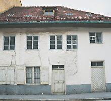 Bad Toelz Abode by Bethany Helzer