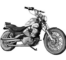 Yamaha 32 Ci CUSTOM by Radwulf