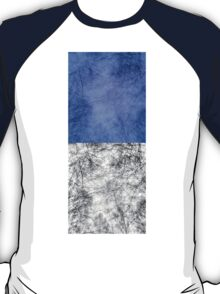 Bare trees branches 4 T-Shirt