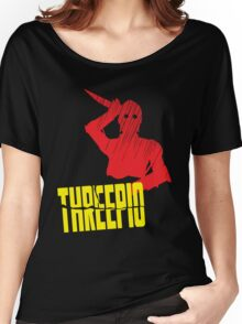 Threepio Women's Relaxed Fit T-Shirt