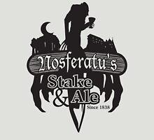 Nosferatu's Stake & Ale T-Shirt