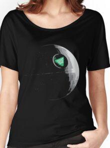 Outlook Not So Good Women's Relaxed Fit T-Shirt