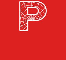 Spiderman P letter Unisex T-Shirt