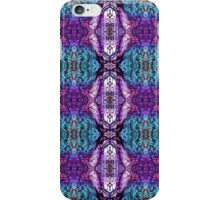 Purple Jungle iPhone Case/Skin