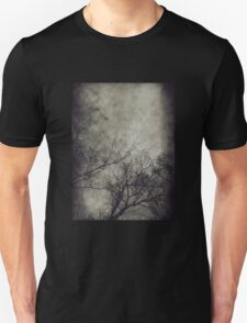 Dark trees 3 T-Shirt