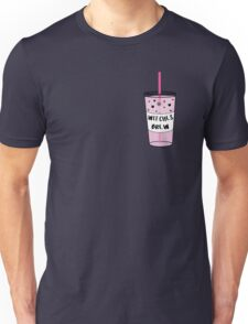 Witches Iced Coffee ★ Trendy/Hipster/Tumblr Meme Unisex T-Shirt