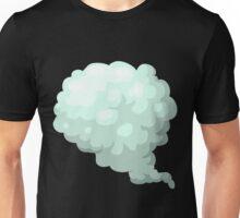 Glitch miscellaneousness mental figment Unisex T-Shirt