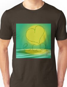 Love eco Unisex T-Shirt