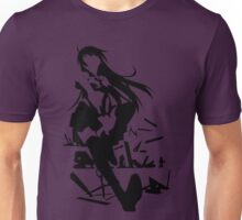 Senjougahara second version Unisex T-Shirt
