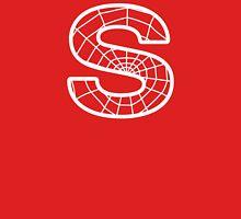 Spiderman S letter Unisex T-Shirt