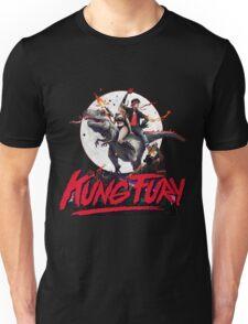 Kung Fury Vintage Unisex T-Shirt