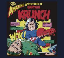 Captain Krunch by Luke Lansdale