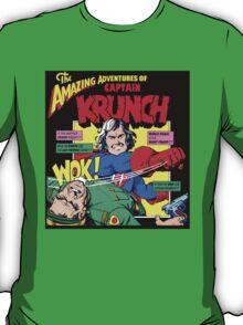 Captain Krunch T-Shirt