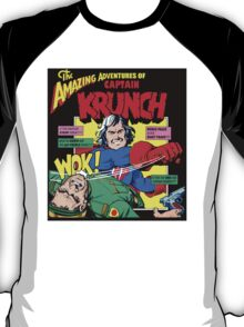 Captain Krunch T-Shirt