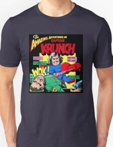 Captain Krunch Unisex T-Shirt
