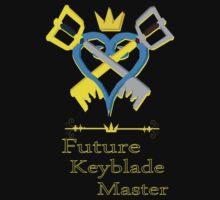 Keyblade Master Baby Tee