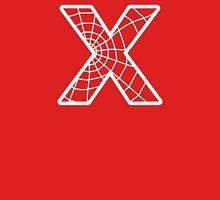 Spiderman X letter Unisex T-Shirt