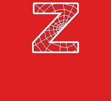 Spiderman Z letter T-Shirt