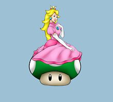 Princess Peach is 1 Up! Unisex T-Shirt