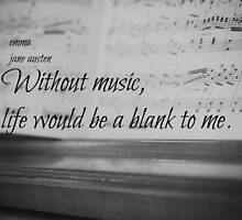 Jane Austen Music by Kimberose