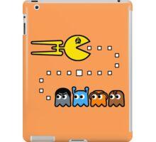 Pac-Trek 2014 iPad Case/Skin