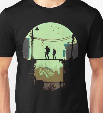 joel ellie Unisex T-Shirt