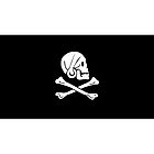 Pirate Flag (1) by Mark Podger