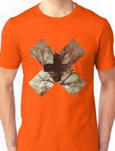 November cross Unisex T-Shirt