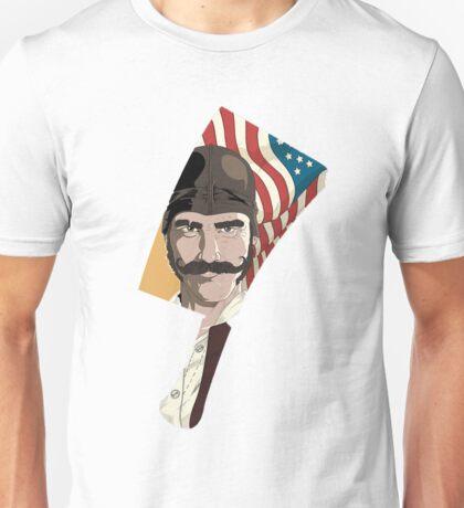 Gangs of New York bill the b  Unisex T-Shirt