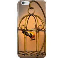 A Different Birds-Eye View Perspective iPhone Case/Skin