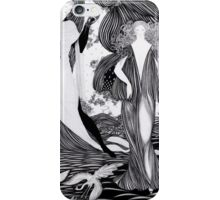 Conspiracy iPhone Case/Skin