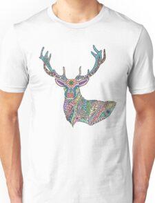 Peyote Stag Unisex T-Shirt