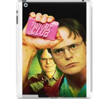 Dwight Club iPad Case/Skin
