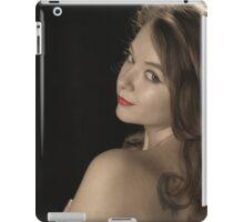 Jade Angel iPad Case/Skin