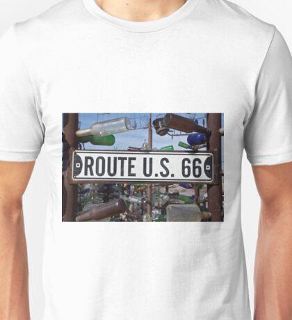 Bottle Tree Ranch Unisex T-Shirt