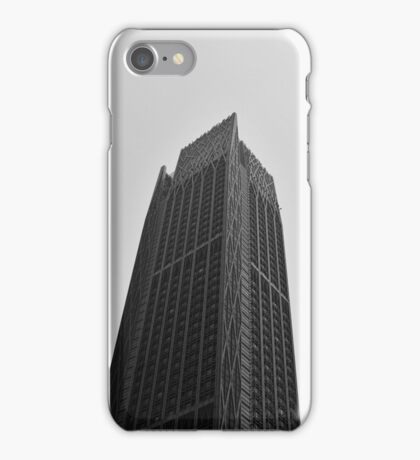 China Building iPhone Case/Skin