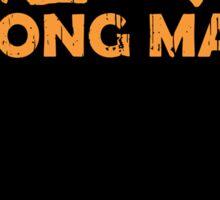 Dong Ma? Sticker