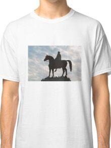 Unique London Vintage Film Two Classic T-Shirt