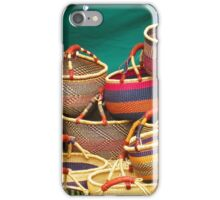 Renaissance Market iPhone Case/Skin