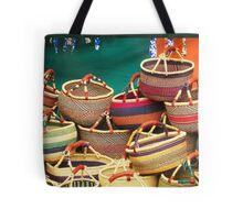 Renaissance Market Tote Bag
