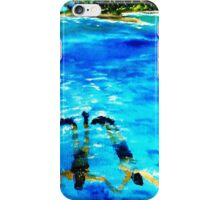 Snorkeling......Just the 2 Of Us.......... iPhone Case/Skin