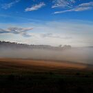 Aller Valley Fog by Country  Pursuits